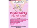 Cupid Party - Dragobete style!
