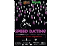 Intalniri Speed Dating