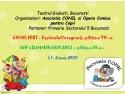 CONIL FEST 2013 - Festivalul Integrarii, editia a VII –a ; KID's SUMMER FAIR 2013 – editia a III-a