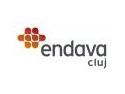 Eveniment de lansare a companiei Endava Cluj