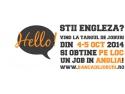 Obtine pe loc un job la cea de-a 3-a editie a Targului de joburi pentru muncitori in depozite Anglia