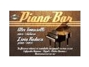 Seara cu parfum de Havana si piano bar la Cafepedia