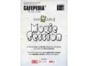 Cafepedia Iasi Movie session
