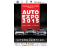 Cybernet Auto Center organizează Salonul Auto Expo 2015