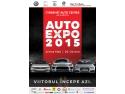 Cybernet Auto Center organizează Salonul Auto Expo 2015