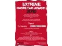 Extreme Marketing Award 2010 isi anuntat castigatorii