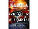 """Conferința """"Cele 7 cauze ale Suferinței"""""""