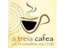 Seara Portilor Deschise A Treia Cafea