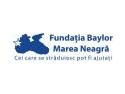 Fundatia Baylor-5 ani de viata, 5 ani de servicii!