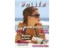 enLife magazine te invita s-o vezi pe MAIA MORGENSTERN in