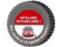 In CHISINAU s-a lansat a doua franciza SPALARE IN PARCARE – Noi venim si va spalam masina!