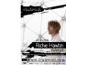 Premiera in Transilvania: Richie Hawtin - 14 mai 2010