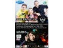 BASE SOUND 01 - Marika, Suie Paparude @ ANPORA Music Arena - Timisoara