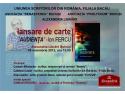 """Lansare de carte-""""Audiența"""" de Ion Fercu"""