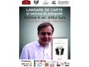 Lansare de carte şi sesiune de autografe-Arthur Suciu, Fericirea în vid