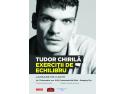 Lansare de carte: Exerciții de echilibru, Tudor Chirilă