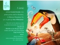 Sore va fi pictata live in Baneasa Shopping City de 1 iunie!