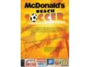 McDonald's BeachSoccer Tournament Mamaia 2009