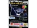 McDonald's Streetball Tour sustinut de Prigat ACTIV – Brasov 2009