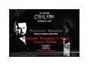 Concert Wladimir Pesantez Band, invitat special Lucas Molina