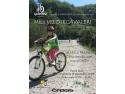 """""""Micii Velotecavaleri """" - concurs de ciclism pentru copii"""
