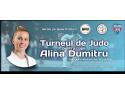 """Pregătiri pentru Turneul de Judo pentru copii """"Alina Dumitru"""", ediţia a II-a"""