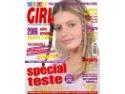 A aparut numarul 2/2006 al revistei Cool GIRL