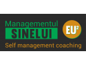 Managementul sinelui - self management coaching