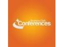 Business Club Conferences 2010