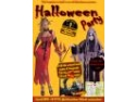 Halloween Party in Club Downstairs