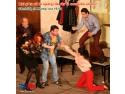 TOC TOC: Terapie in grup prin ras la cea mai nebuna comedie - Sambata 28 martie