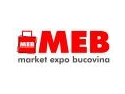 Market Expo Bucovina - Primul targ de bunuri de larg consum din Bucovina