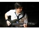 Marius Pop in finala Guitar Idol