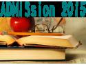 INSCRIERI ADMITERE MASTER UNESCO - sesiunea iulie 2015
