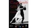 Bucharest Tango Fantasía editia a II-a – 4 zile si nopti de tango argentinian la Bucuresti cu maestri celebri din Buenos Aires