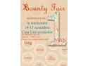 Evenimentul de handmade Bounty Fair implineste 1 an!