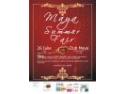 Maya Summer Fair - Targ de produse lucrate manual