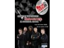 Luni, 20 iulie 2009, incepand cu orele 17:00, City Live revine cu un concert inedit sustinut de Sarmalele Reci in studioul CityFM!