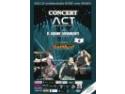 Concert aniversar ACT