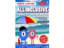 ALL INCLUSIVE @ Hala