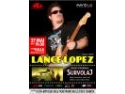 Lance Lopez @ Hala de Muzica