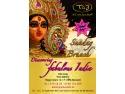 Discover Fabulous India la Taj Restaurant, Sambata 24 Martie, alaturi de Maestrul Sebastian Papaiani si Adelina Patrichi!