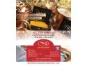 Sunday Brunch imbraca o forma inedita la Taj Restaurant!