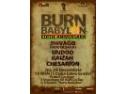 Burn Babylon Editie Aniversara - 2 Ani de evenimente reggae de la Jah Army