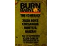 Burn Babylon - The Comeback