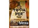 Tippa Irie Live In Bucuresti