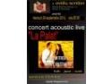 Concert acoustic live