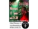 Concert folk-acoustic Ovidiu SCRIDON
