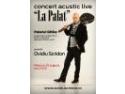 Ovidiu Scridon - concert acustic live -