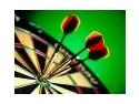 Concurs de darts 301 pentru amatori in KING'S CLUB pe 28.03.2010